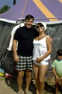 Bob and Carole