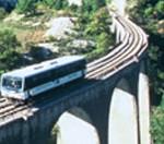 'Train des Pignes'